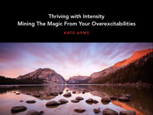 Thriving with Intensity PowerPoint Slides